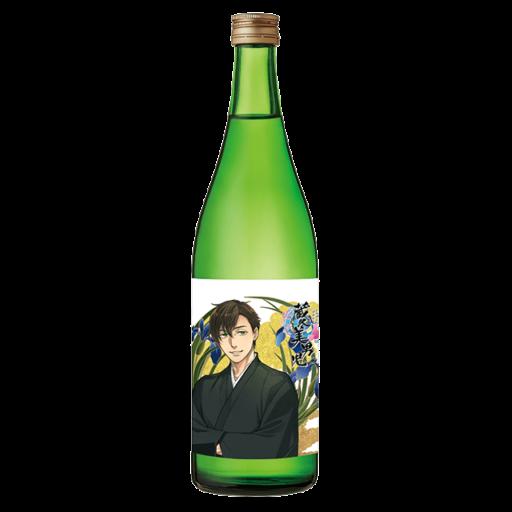 劍門 純米吟醸酒