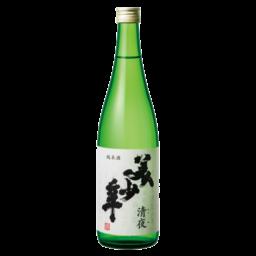 清夜 純米酒